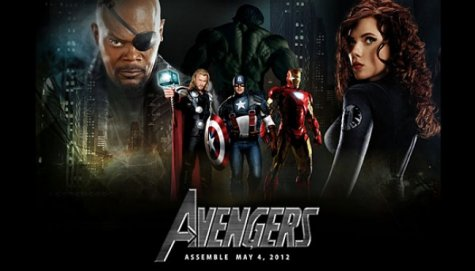 The Avengers, Ajang Reuni Super Hero Amerika