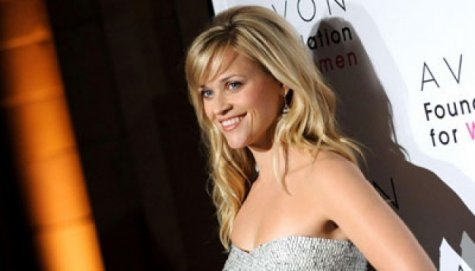 Reese Witherspoon: Robert Pattison Ganteng