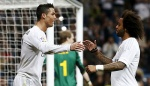 Real Madrid Vs Sporting, Marcelo Usung Ambisi Besar