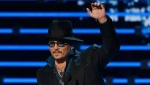 Johnny Depp Sebut Donald Trump Anak Nakal