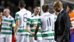 Liga Champion : Celtic Ditahan Imbang oleh City 3-3