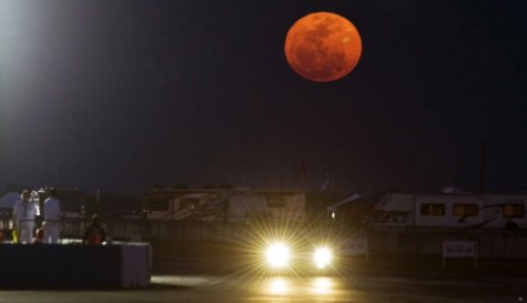 Apa Istimewanya Supermoon 2012