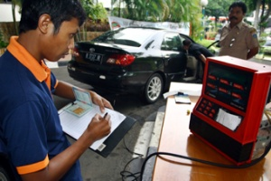 Anies Baswedan to Oblige Vehicle Emissions Test starting 2020