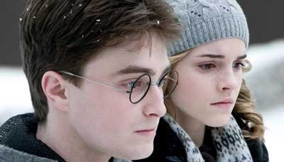 HBO Max Kembangkan Harry Potter Jadi Serial TV