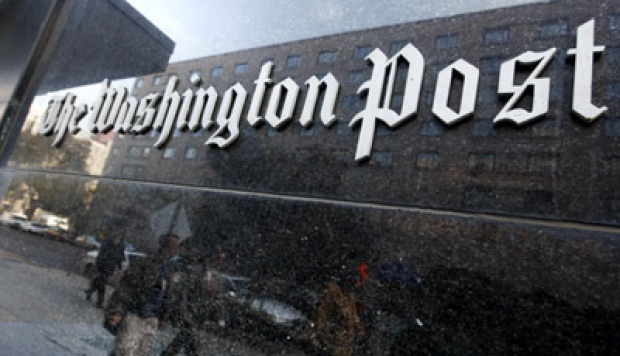 The Washington Post. AP/Charles Dharapak