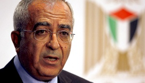 Fayyad's Resignation Will Not Affect US Plans