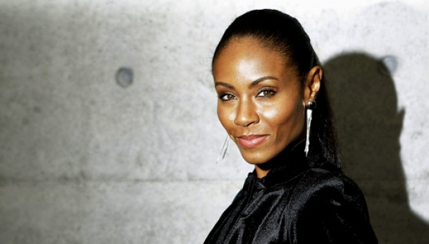 Jada Pinkett Smith. AP/Luca Bruno