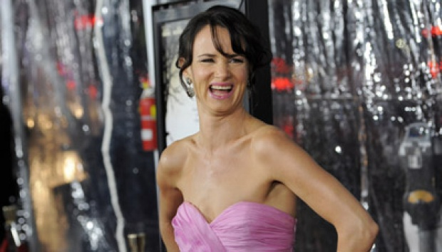 Juliette Lewis. AP/Chris Pizzello