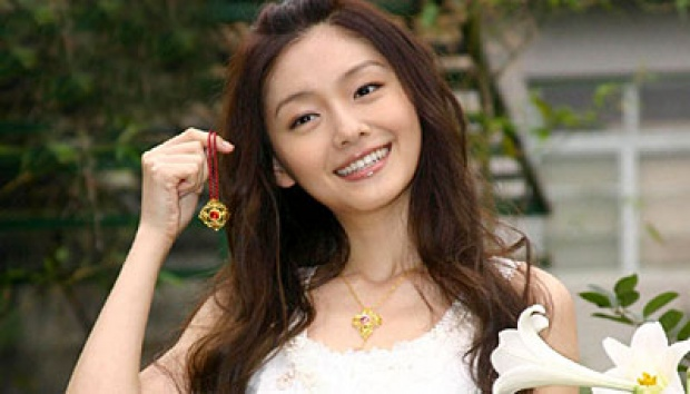 Barbie Hsu. star.pclady.com.cn
