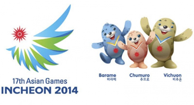 AP/Komite Organisasi Asian Games Incheon