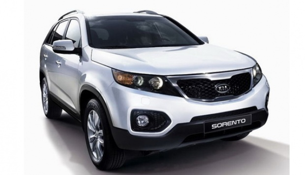 KIA Indonesia Luncurkan All New Kia Sorento