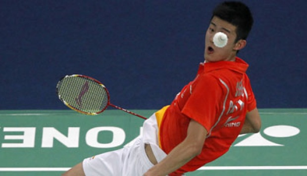 Chen Long Juara Baru All England