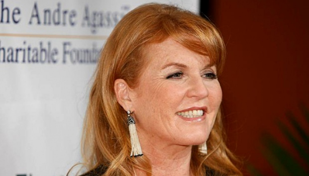 Sarah Ferguson, Duchess of York. Foto: Getty Images /Ethan Miller