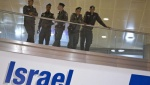 FAA Lifts Ban on Flights to Israel