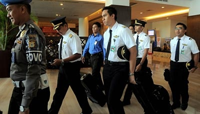 Garuda Indonesia Makes Difficult Decision to Lay Off Pilots