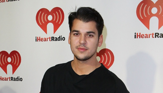 Robert Kardashian Jr. AP/Jeff Bottari