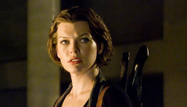 Film Resident Evil Rajai Box Office