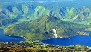 Travel Cost to Go to Lake Toba from Jakarta