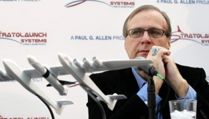 Microsoft Co-founder Paul Allen Dies of Cancer Complications