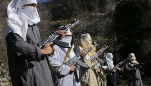 Taliban Bans Men from Using Un-Islamic Clothing during Ramadhan