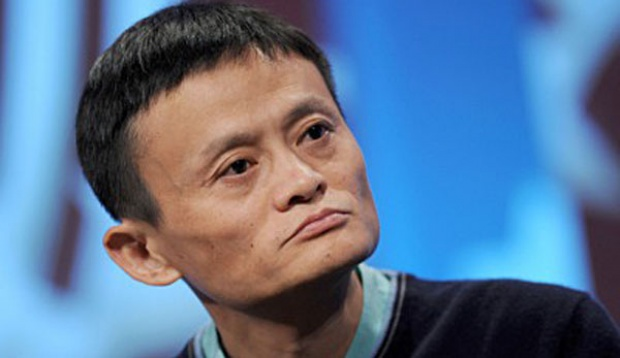 Jack Ma. pittsreport.com