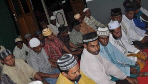 11 Biak Mosques Reposition Qibla Direction for Prayers: Minister