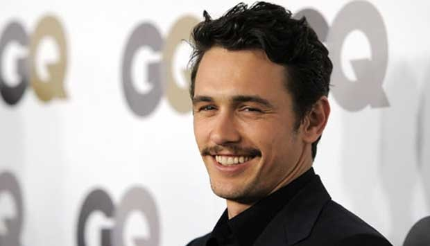 James Franco Berkencan dengan Ashley Benson
