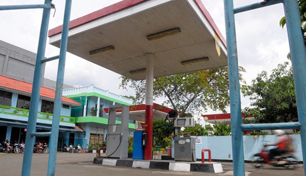 Jakarta Will Have 20 New Gas-Filling Stations