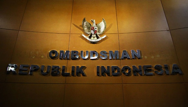 Ombudsman Republik Indonesia. TEMPO/Dhemas Reviyanto