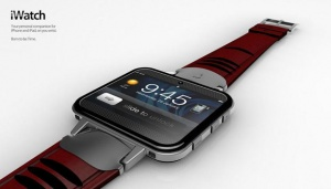 Apple Struggles with iWatch