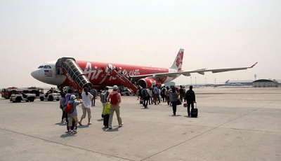 AirAsia Indonesia to Resume Several Domestic Flights