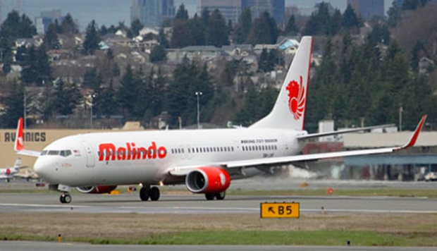 Malindo Air. worldairlinenews.com