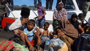 Australia`s Border Protection and the Rohingya