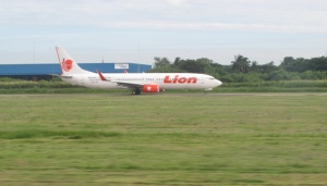 Grounded Boeing 737, Lion Air Tanggung Beban Parkir 6 M