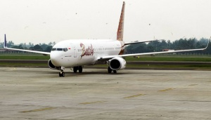 Batik Air Makes Emergency Landing after Pilot Reportedly Fainted