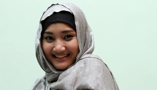 Fatin Diajak Nyanyikan Soundtrack dan Main Film