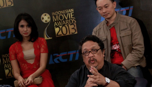 Inilah Nomine Indonesian Movie Awards 2013