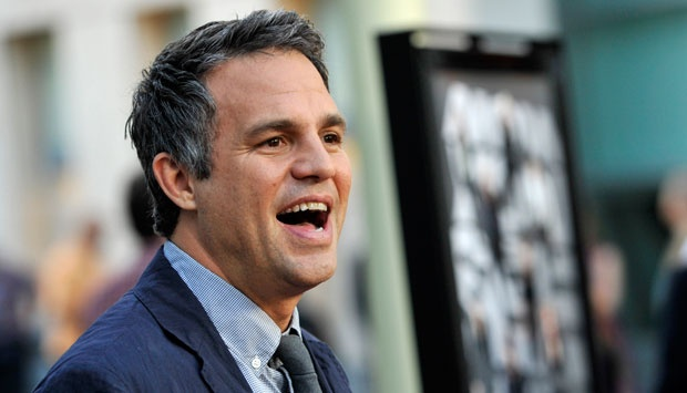 Mark Ruffalo. Chris Pizzello/Invision/AP
