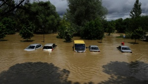 Heavy Rains, Floods in Spain Kill at Least Eight