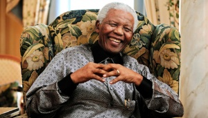 A Night-Long Prayer for Nelson Mandela