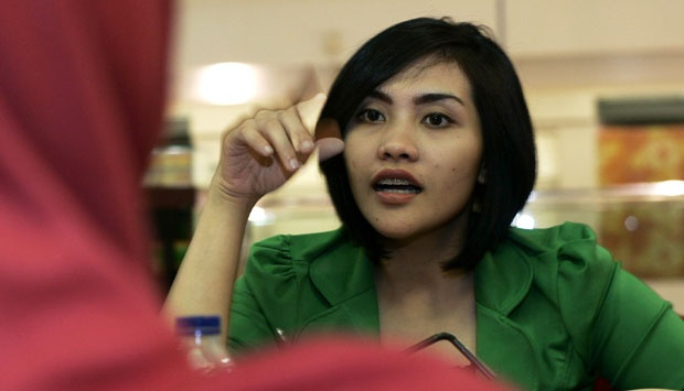 Rani Polwan http://www.tempo.co/read/news/2013/09/01/173509243/Curhat