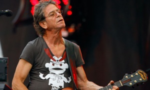Rock Legend Lou Reed Dies