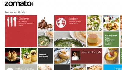 Zomato Leaves Indonesia; App Remains Accessible