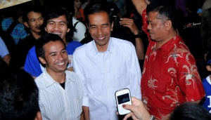 The Fashion That Is Jokowi