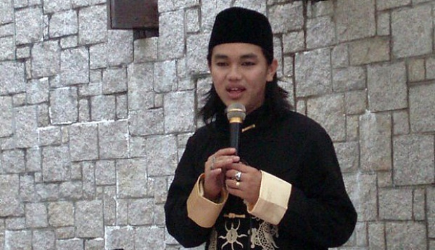 Video Ustad Hariri di Youtube Bikin Geger