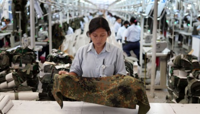 Indonesian Textile Products Losing in US, Europe Markets