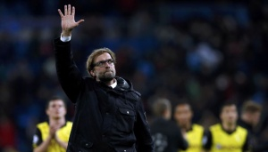 Jose Mourinho: Jurgen Klopp is not Number One
