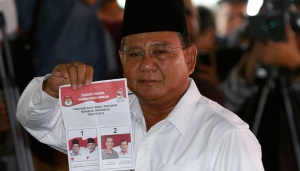 Prabowo-Supporting Media Stocks Plummet