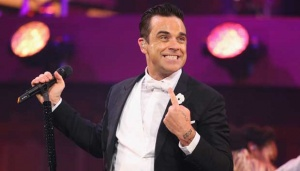 Robbie Williams Idap Agorafobia, Sembuh karena Lagu The Killers