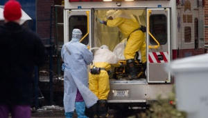 WHO Decides Not to Declare International Ebola Emergency